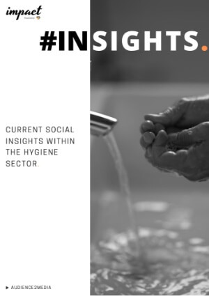 Current Social Listening Insights within the Hygiene Sector